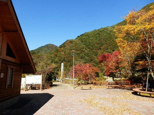 大月市観光協会 Otsuki Tourism Association - 体験する - 奈良倉山